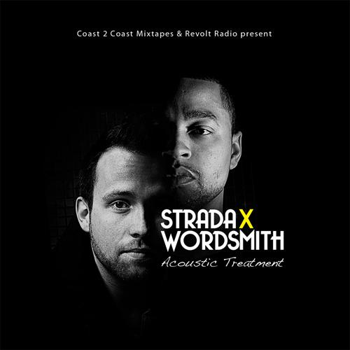 "Chubb Rock & Wordsmith ""Back In Remix"" Ft. Jakk Frost & Sha Stimuli (Produced by Strada) **mp3**"