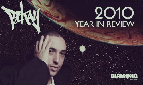 Bekay - 2010 Year in Review **mp3**