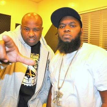 """Freeway & the Jacka """"Untitled"""" **Exclusive**"""