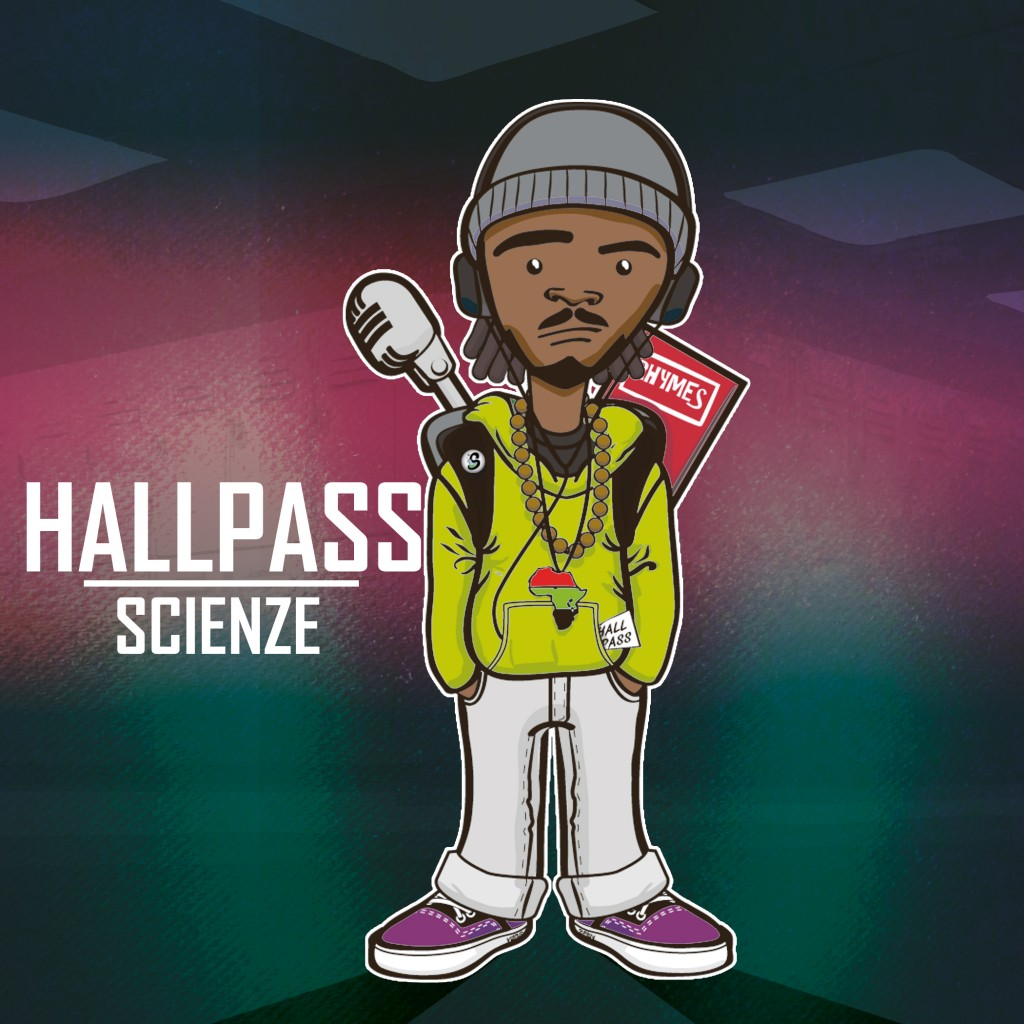 """ScienZe """"Astronomy (Taking The Day Off)"""" ft. Versis **mp3**"""