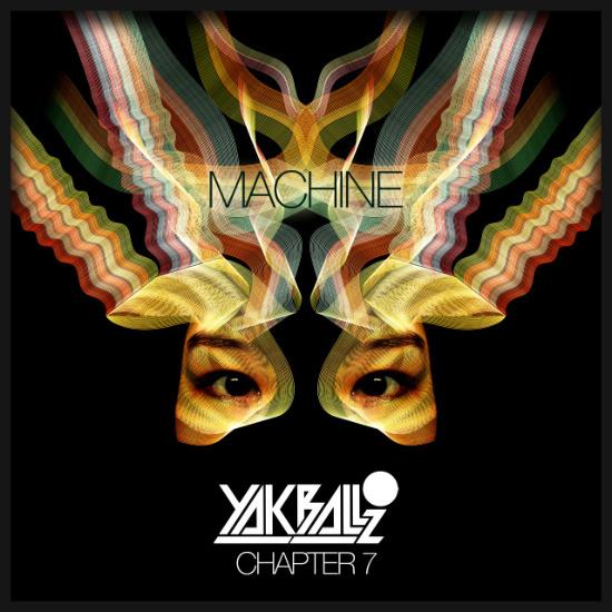 Yak Ballz - Machine **mp3**