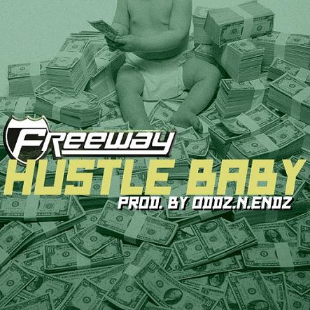 "Freeway ""Hustle Baby"" **mp3**"