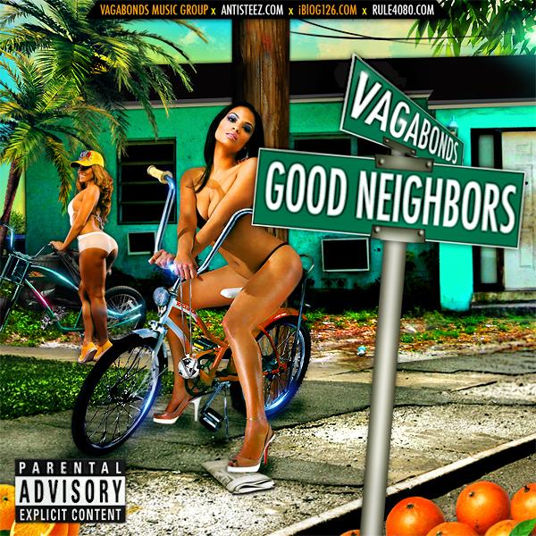 Vagabonds - Good Neighbors