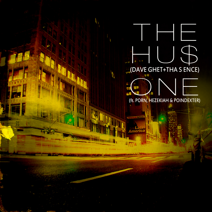 "Hustle Simmons (Dave Ghet & Tha S Ence) ""One Me"" ft. Hezekiah, Porn & Poindexter **mp3**"