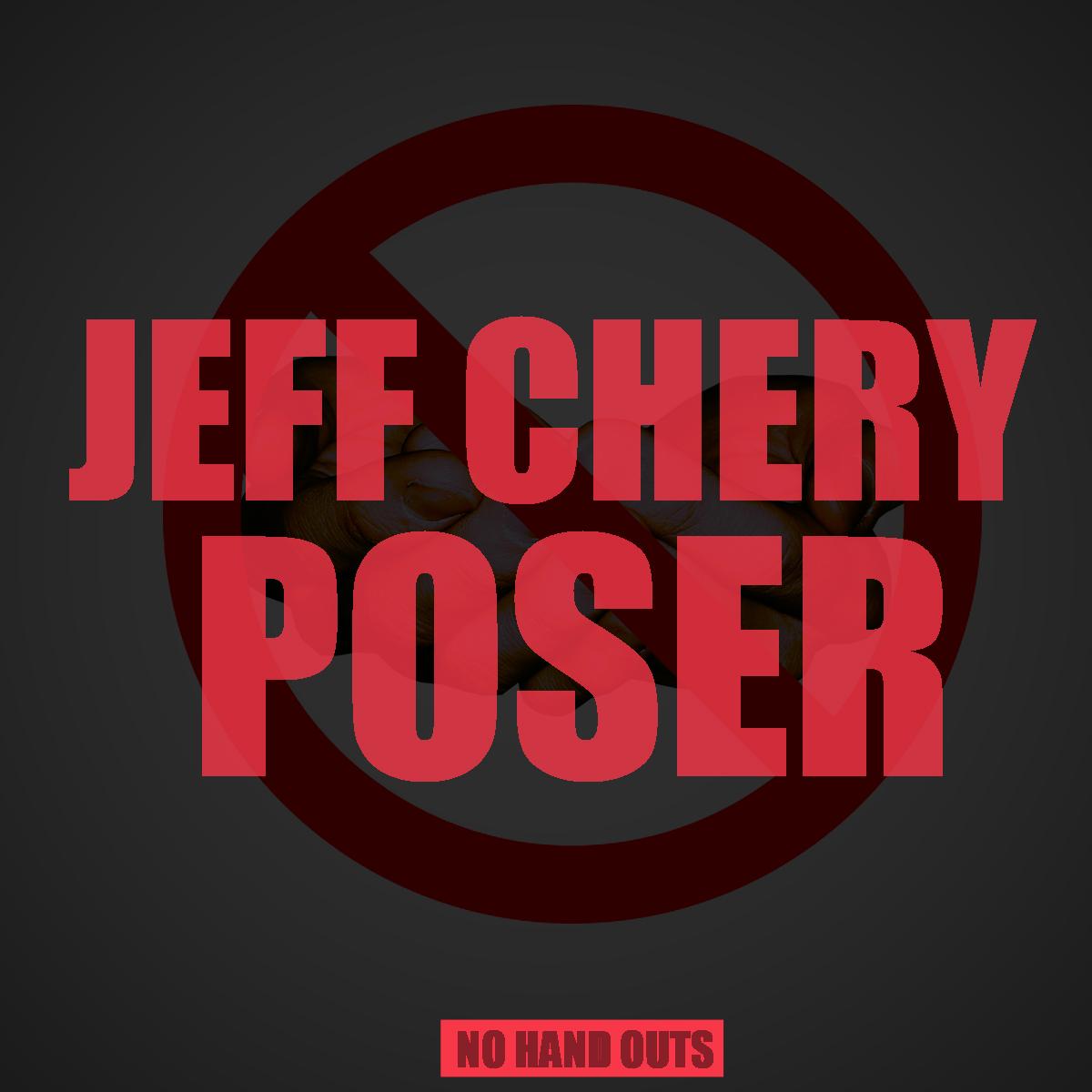 "Jeff Chery ""Poser"" **mp3**"
