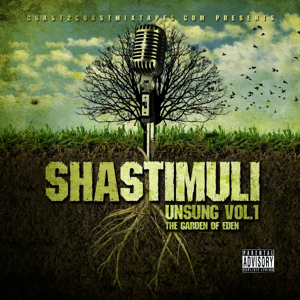 Sha Stimuli - Televised Revolution Ft. Mickey Factz **mp3**