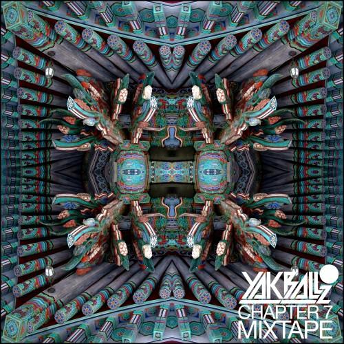 Yak Ballz - Mixtape **mp3**