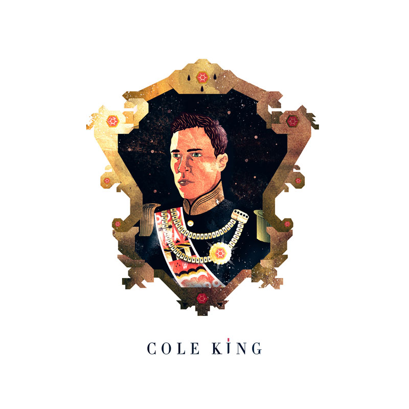 "Dao Jones ""Cole King"" **EP**"