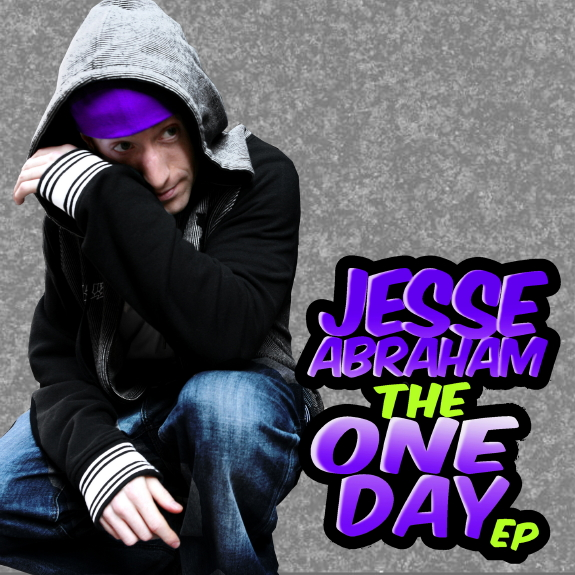 Jesse Abraham- The One Day EP