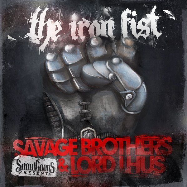 "Snowgoons presents: Savage Brothers & Lord Lhus ""Music"" ft. Vibez **mp3**"