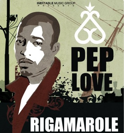Pep Love - Can't Nobody Do It Like Us **mp3**