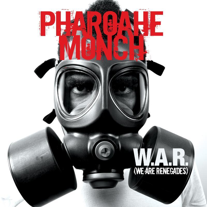 "Pharoahe Monch ""Assasins"" ft. Jean Grae & Royce Da 5'9"""