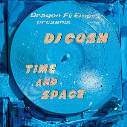 DJ Cosm - Past, Present, Future ft. Craig G & Moka Only **mp3**