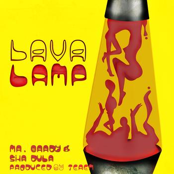 "Mr Brady & Sha Dula - ""Lava Lamp"" teaser & ""Things Change"""