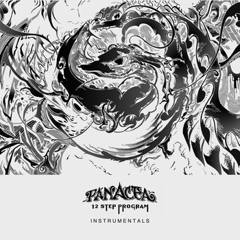 Panacea - 12 Step Program **Instrumentals**