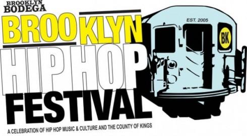 Brooklyn Hip Hop Fest iTunes Playlist