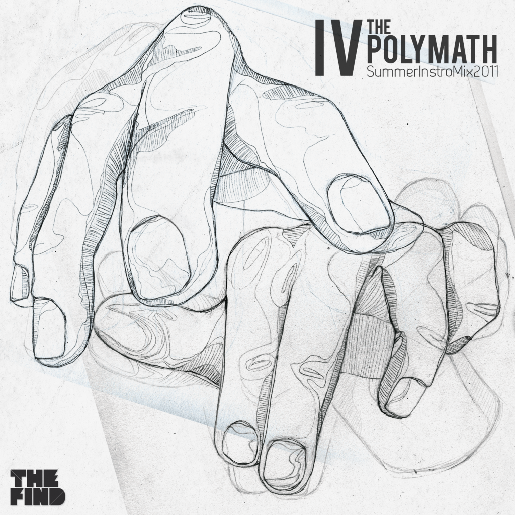 IV the Polymath - Summer Instro Mix 2011