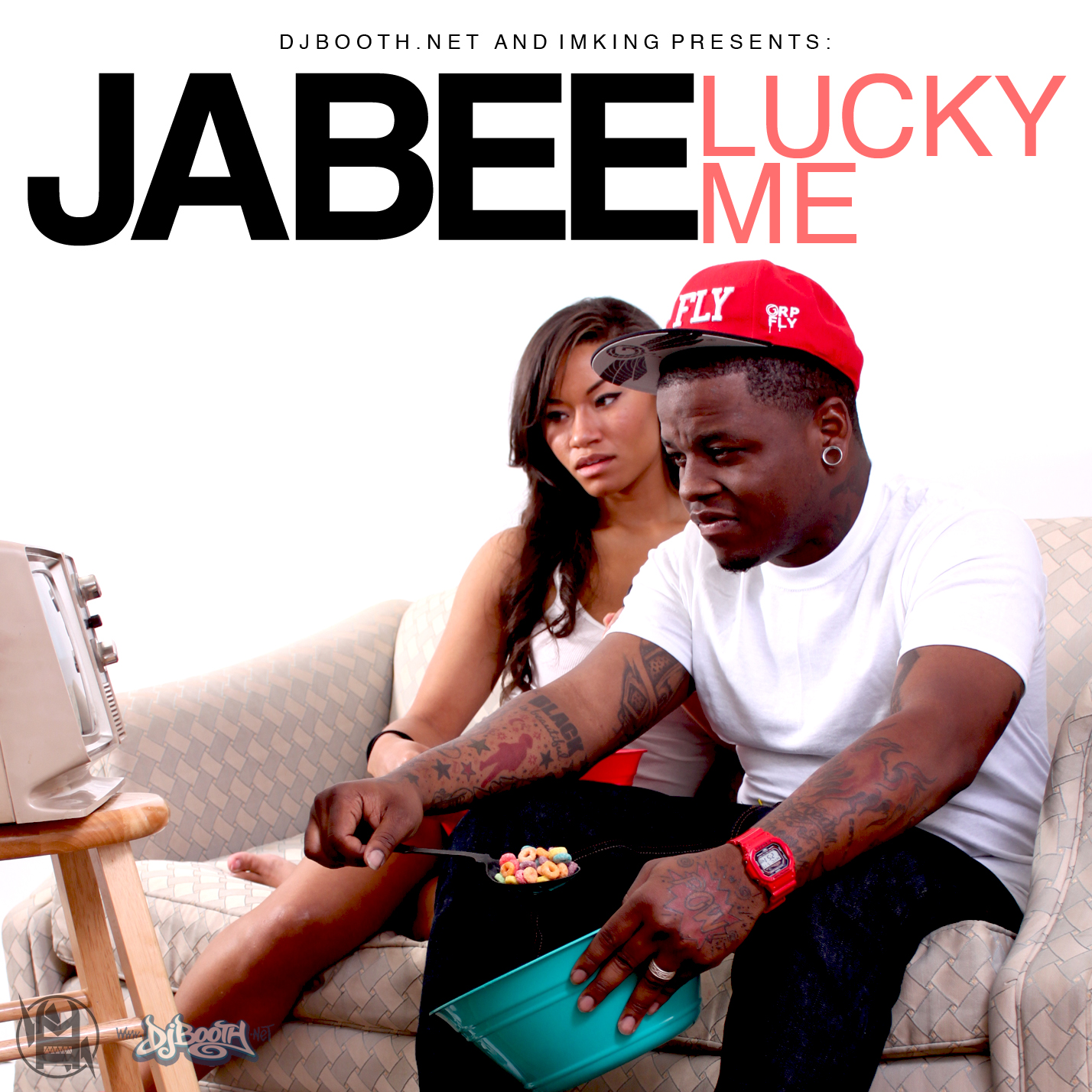"Jabee ""Jewels"" Remix ft. Gotham Green & Ayomari **mp3**"