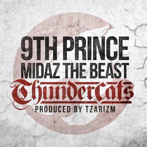 9th Prince & MidaZ The BEAST - ThunderCats **mp3**