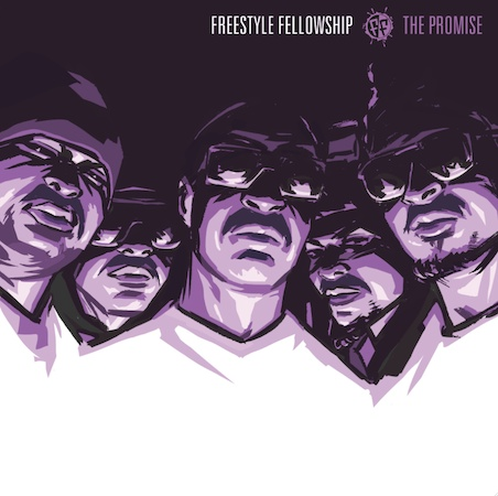"""Freestyle Fellowship """"We Are"""" **Audio**"""