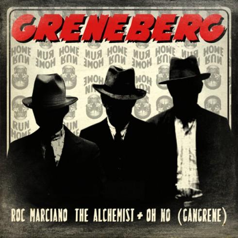 "Roc Marciano ""Jet Luggage"" ft. Gangrene (The Alchemist & Oh No) **Stream**"