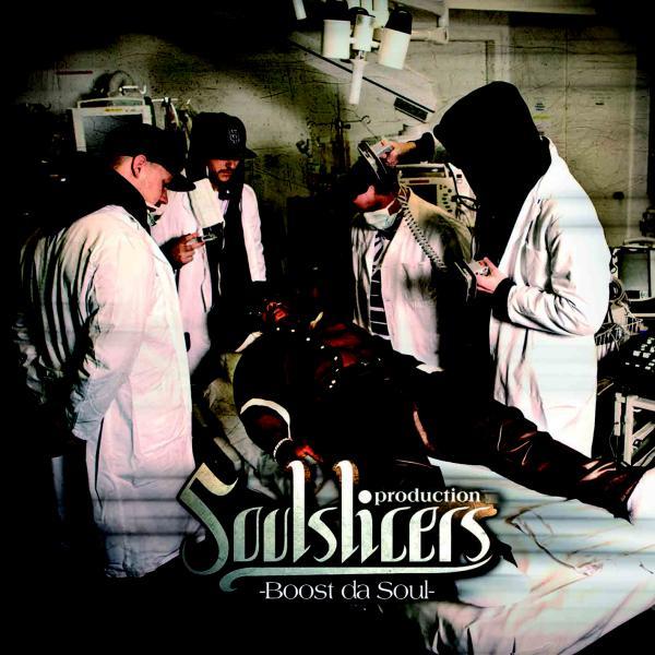 SoulSlicers - Boost Da Soul **iTunes**