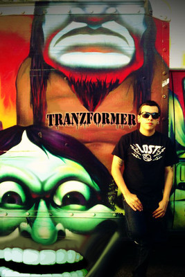 Tranzformer x EQ - Stop! ft Tenacity & Phace **mp3**