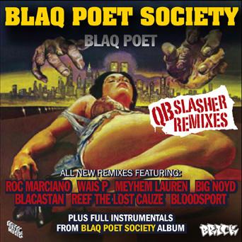 "Blaq Poet ""Hood Talk"" Remix ft. Meyhem Lauren **mp3**"