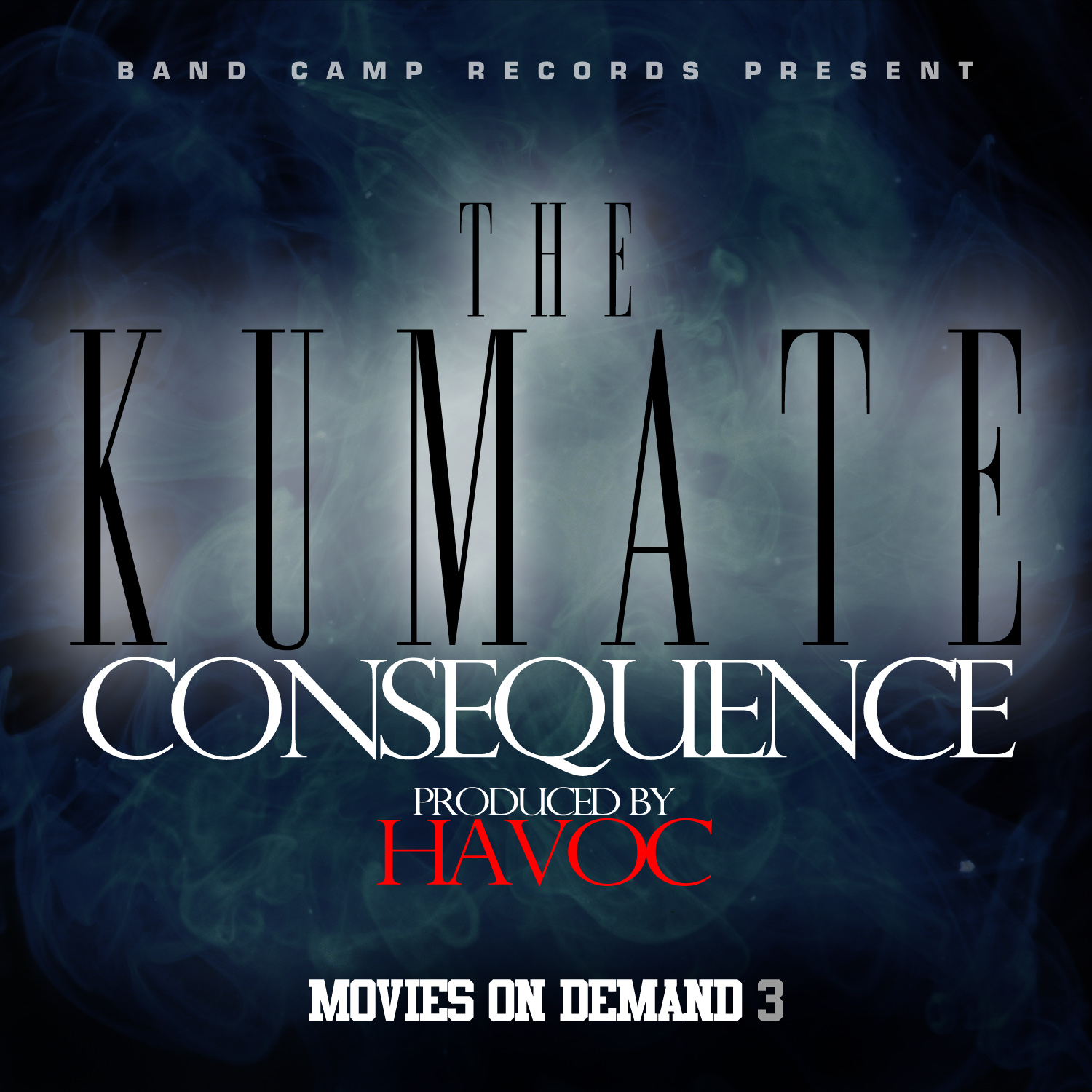 Consequence - The Kumate (Bleed Just Like Us) **Audio**
