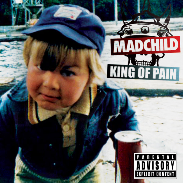 Madchild - Drugs in my Pocket **Audio**