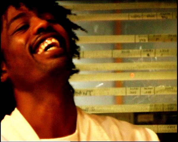 Bootie Brown (Pharcyde) - Roski **mp3**