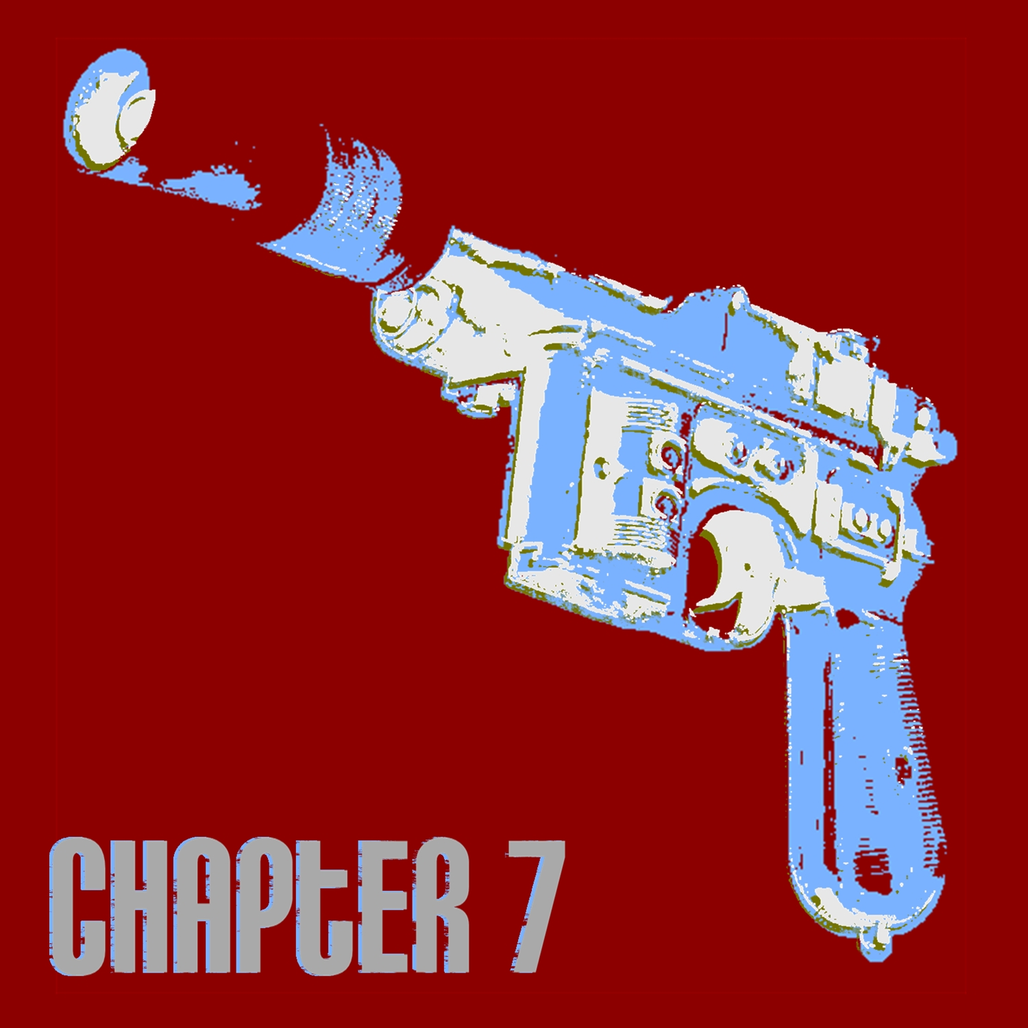 "Chapter 7 ""Blasters"" ft. Yak Ballz **mp3**"