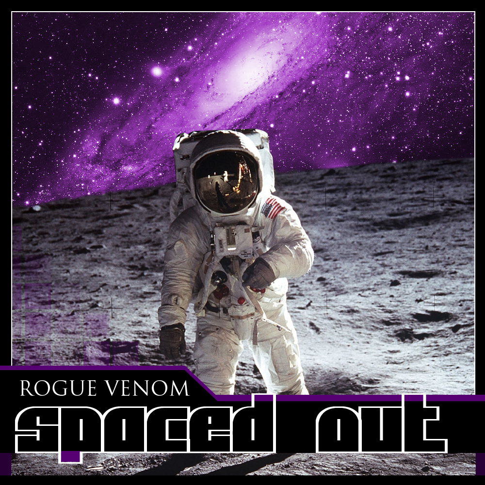 "Rogue Venom ""This Is It"" 