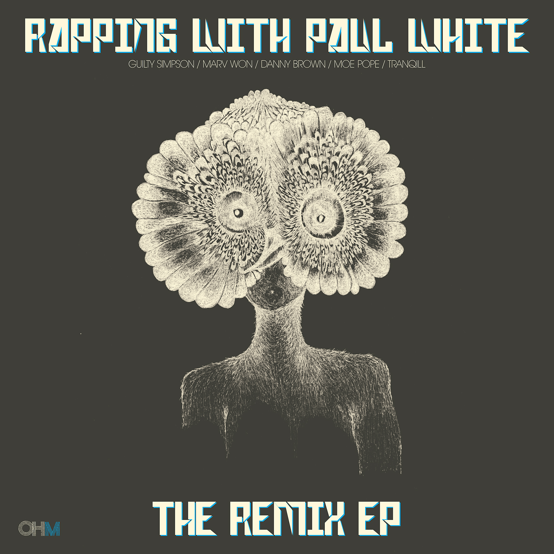 Rapping With Paul White - The Remix EP
