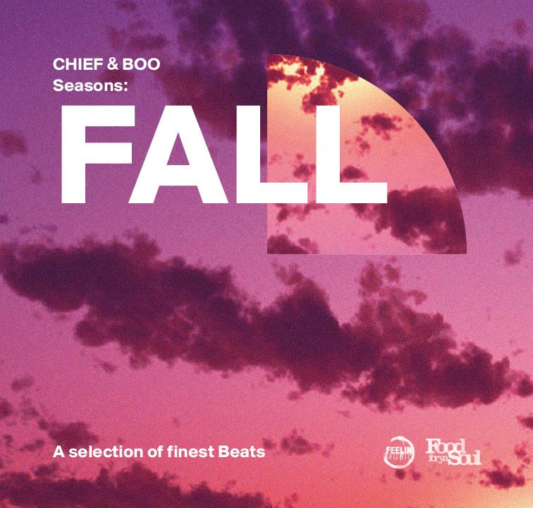 CHIEF & BOO Seasons: Fall (100 Downloads)
