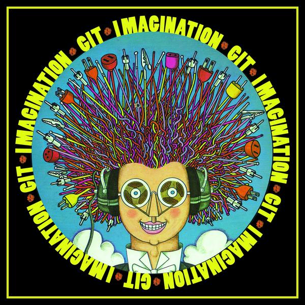 Git - Imagination **Sampler**