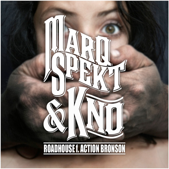 MarQ Spekt & Kno - Roadhouse ft. Action Bronson **mp3**