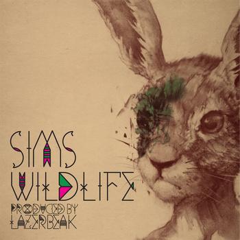 Sims - Wildlife **EP**
