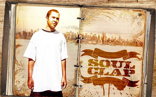 "Soul Clap ""Soulclap: The Beatape"""