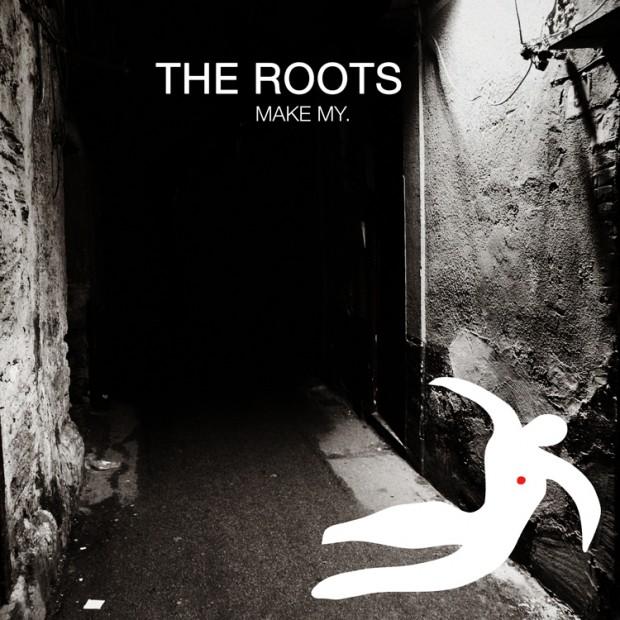"The Roots ""Make My"" ft. Big K.R.I.T. **Audio**"