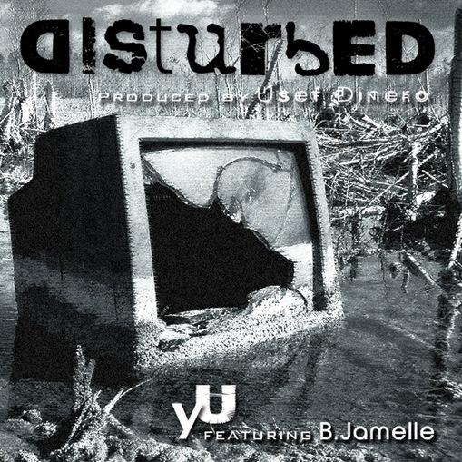 yU - Disturbed ft. B.Jamelle **mp3**