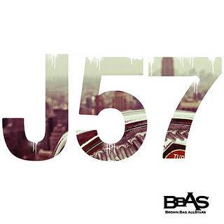 J57 ''Craft Brewed'' ft. Silent Knight **mp3**