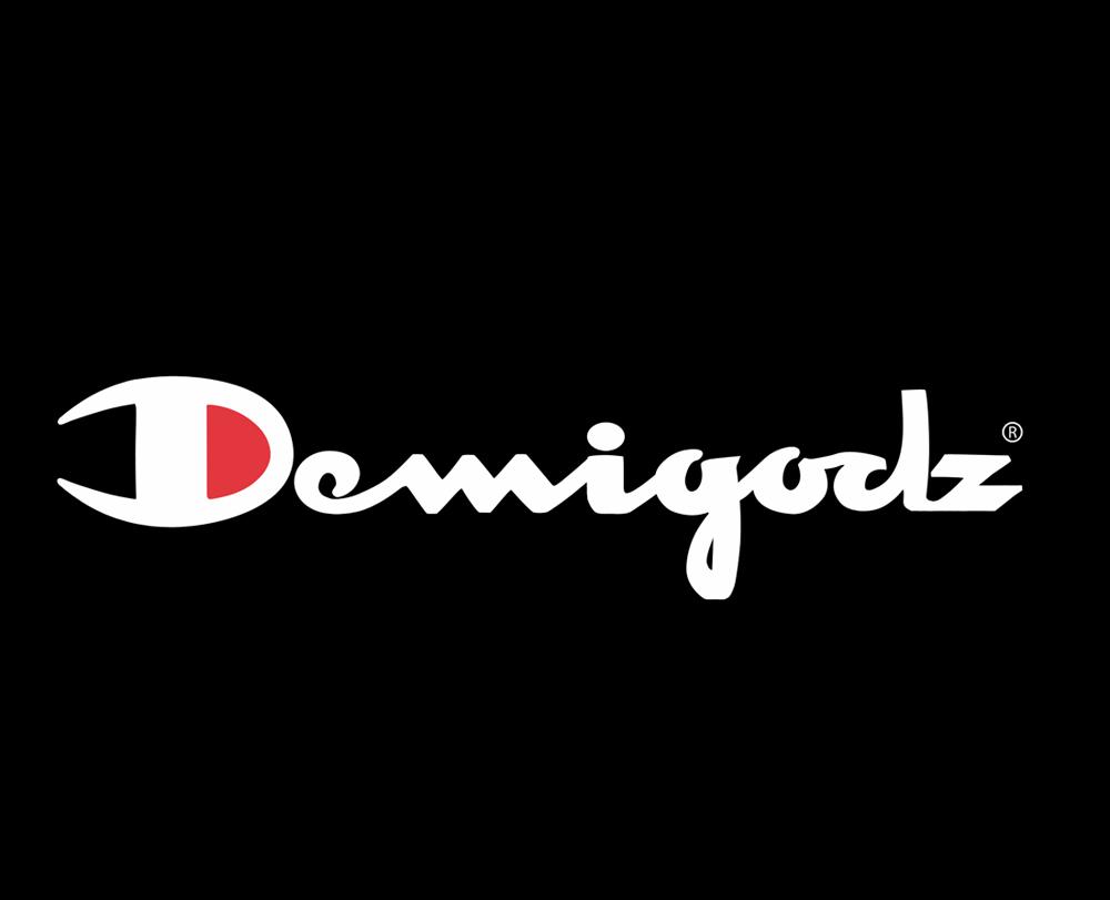 """The Demigodz """"Demigodz Is Back"""""""