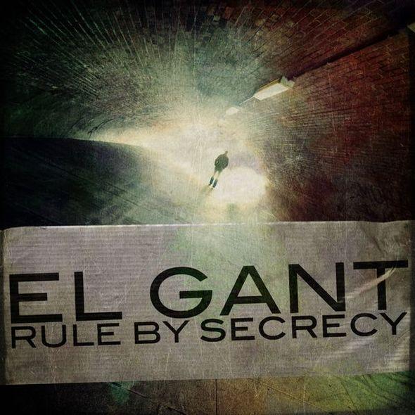 """El Gant """"Iron Eagle"""" **mp3**"""