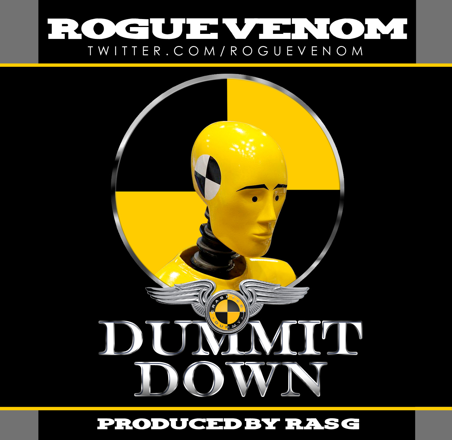 Rogue Venom - Dummit Down **mp3**