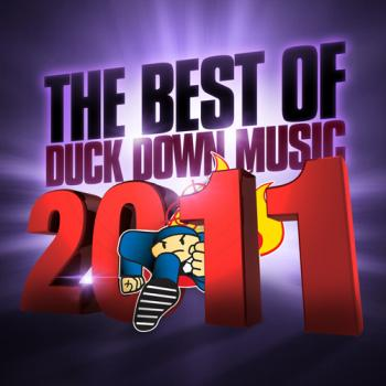 The Best Duck Down Music 2011 **Album**