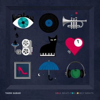 Tarik Sabar - Soul Beats For Lonely Nights