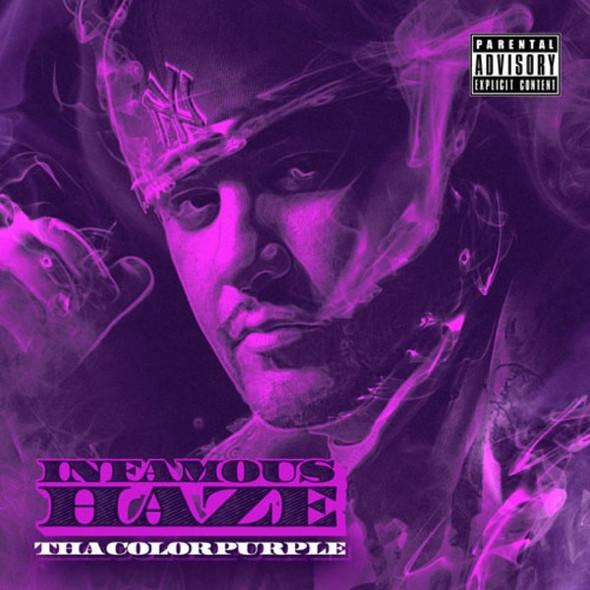 "Infamous DJ Haze ""I'm Ghost"" ft. Kendrick Lamar, Nu Jerzey Devil, Tools **mp3**"