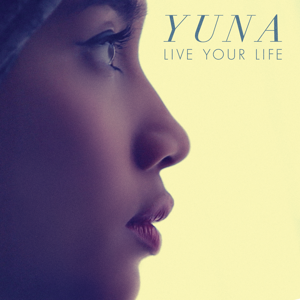 Yuna - Live Your Life (prod by Pharrell) **Audio**