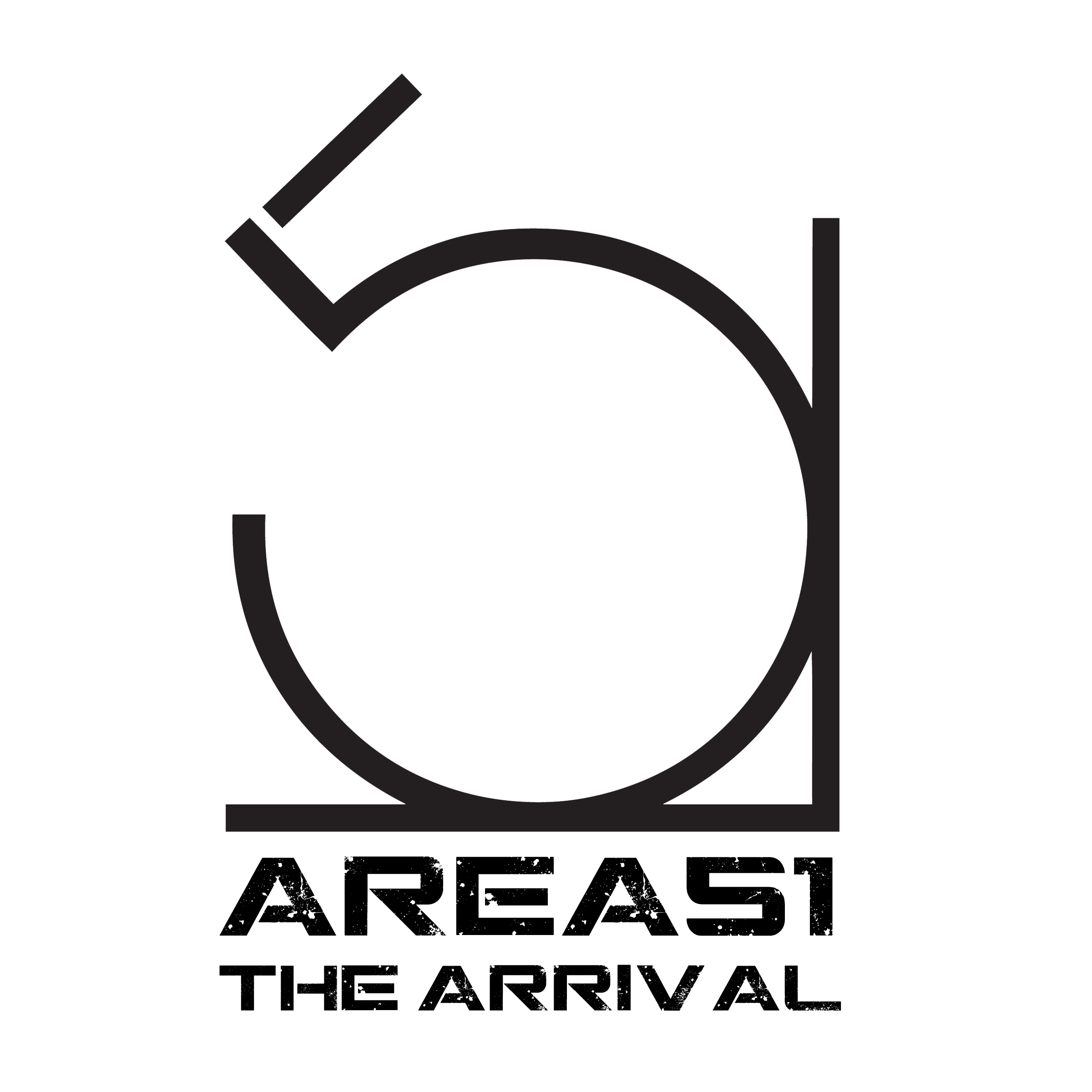 Area 51 (C-Rayz Walz x L.I.F.E. Long x Elohem Star x Hybrid Grey) - The Arrival **Audio + Video**